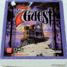 7th Guest PC Game Box Horror Puzzle Game with Box and VHS Tape