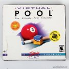 Virtual Pool /  Virtual Pool 2 Dual Jewel PC Game