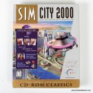 Maxis Sim City 2000 Ultimate Simulator CD Collection with Box