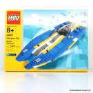 Lego Designer Set 4402 Sea Riders Boats