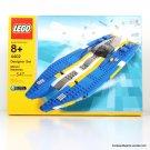 Lego Designer Set 4402 Sea Riders Boats