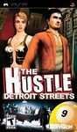 The Hustle Detroit Streets Sony PSP Playstation Portable Free Shipping!!