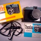 Vintage Traceflex Diana Type 120 Film Camera New in Box Free Shipping!!
