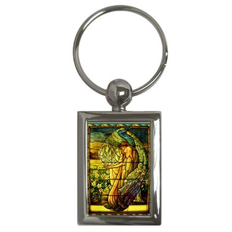 The Guardian Angel Key Ring - Brand New - Free Shipping