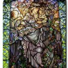 Madonna & Child Tiffany Window Mouse Pad - Brand New