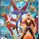 Rann-Thanagar Holy Way #1 NM Unread