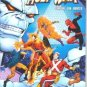 Rann-Thanagar Holy Way #3 NM Unread