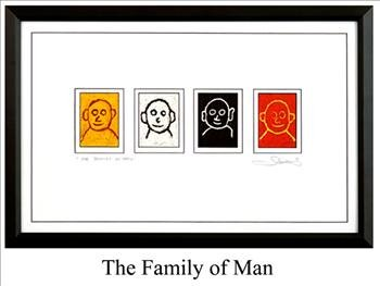 The Family of Man