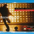 ENRIQUE IGLESIAS Can You Hear Me 4-TRK REMIX CD UEFA
