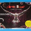 JAMES BLUNT Carry You Home 4-TRK CD w/ non-album tracks