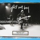 FALL OUT BOY Ft. JOHN MAYER Beat It GER 4-TRK CD 2008