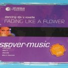 DANCING DJs V ROXETTE Fading Like A Flower 6mx CD 2005