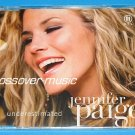 JENNIFER PAIGE Underestimated GER 2-TRK CD SINGLE 2008