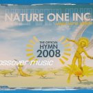 NATURE ONE INC. Wake Up In Yellow 6mx CD SINGLE 2008 ATB