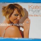 KATE RYAN Vs FRANCE GALL Ella Elle L'a 3-TR CD L.I.L.Y.