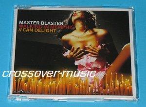 MASTER BLASTER Walking In Memphis 6TR CD 2007 MARC COHN