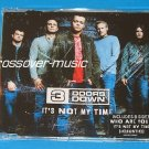 3 DOORS DOWN It's Not My Time 4-TRK CD SINGLE 2008