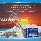 NEWTON FAULKNER Dream Catch Me GER 5-TRK CD 2008 sealed