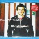 CHRISTIAN WALZ Wonderchild GERMAN 3-TRK CD 2007 w/VIDEO