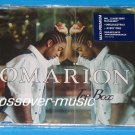 OMARION Ice Box GERMAN 4-TRK CD 2007 DA BRAT B2K sealed