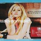 AVRIL LAVIGNE When You're Gone GER 2-TRK CD Girlfriend