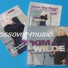 KIM WILDE You Came 2006 GER 4-TRK CD SINGLE + PR-CARD