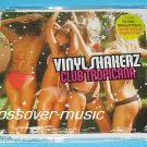 VINYLSHAKERZ Club Tropicana 6-TRK CD WHAM! GEORGE MICHAEL
