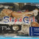 PINK P!NK Stupid Girls GER 5-TRACK CD 2006 sealed
