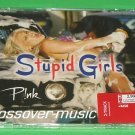 PINK P!NK Stupid Girls GERMAN 2-TR CD w/non-album track