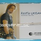 KEITH URBAN Somebody Like You GER 4-TRK CD JOHN SHANKS