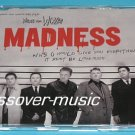 MADNESS NW5 / It Must Be Love GER 7-TRCK CD 2007 NEW