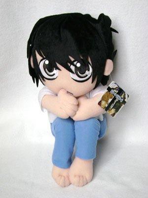 Death Note L (Sitting) Plush