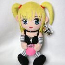 Death Note Misa Amane Plush