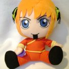 Gintama Kagura Plush