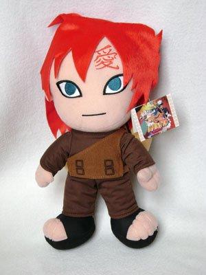 Naruto Gaara Plush