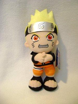 Naruto Shippuuden Naruto Plush