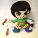 Naruto Shippuuden Rock Lee Plush