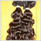 19 - 22 Inches- Bulk Wavy/Straight  Indian Remy