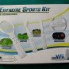 Extreme Sports Kit for Wii (Baseball/ Racquet/ Golf/ Wheel)