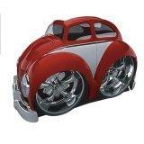 Jada I-Ridez VW Beetle - Red