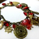 Handmade Charm Bracelet - No. 1