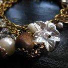 Handmade Charm Bracelet - No.3