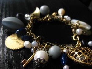 Handmade Charm Bracelet - No.7