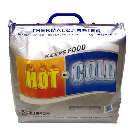 Hot and Cold bag