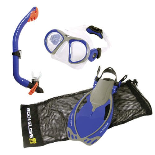 Body Glove Youth Snorkeling Set (Kid's Small / Medium)