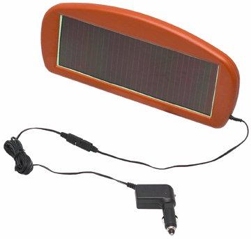 1.5 Watt Solar Battery Charger