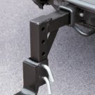 8-in-1 Adjustable Ball Mount Hitch