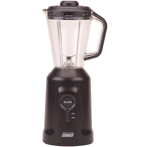 Coleman Rechargeable Portable Camp Blender