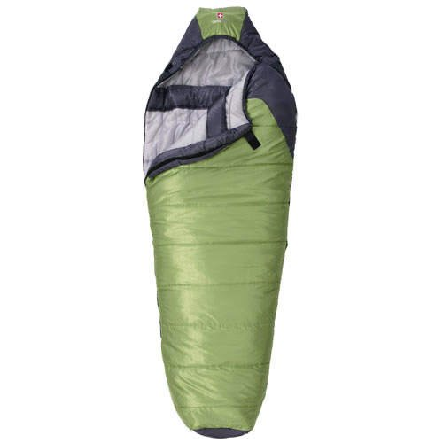 SwissGear Zero Degree Large Mummy Bag