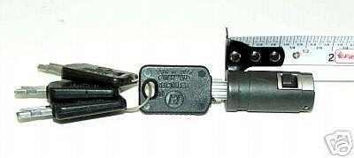 Chicago High Sec Vending Locks Inner Cylinder 4 Keys